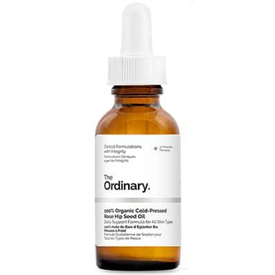 The Ordinary Aceite de semilla de Rosa Mosqueta 100% orgánico