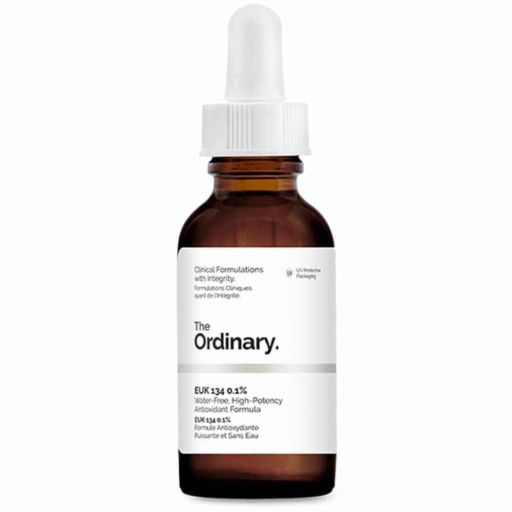 EUK 134 0.1% | Sérum Antioxidante The Ordinary