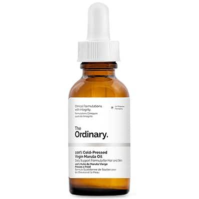 The Ordinary 100% Cold-Pressed Virgin Marula Oil | Aceite de Marula The Ordinary